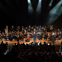 Концерт «Queen Rock and Symphonic Show»