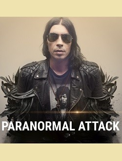 Trance Republic. Paranormal Attack