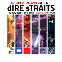 Концерт «The Very Best of dIRE sTRAITS»